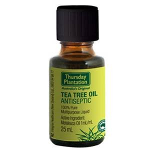 PP Product - Tea Tree Oil 25ml
